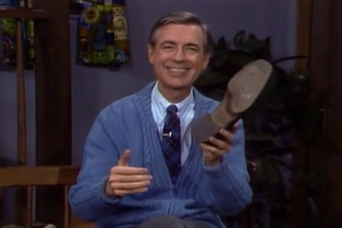 Fred Rogers Kindness And Love Are Being Remembered On 143 Day Deseret News
