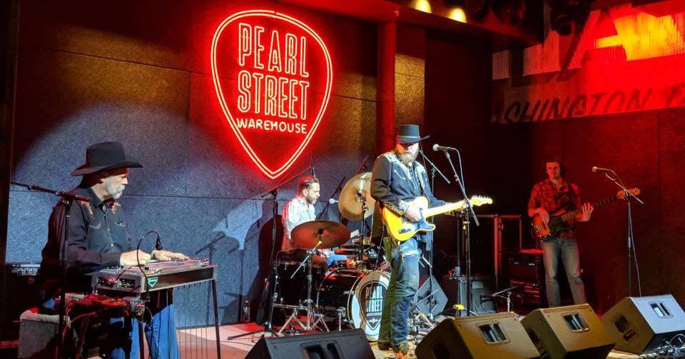 12 D C  Restaurants and Bars With Live Music - Eater DC