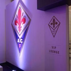 Welcome VIPs