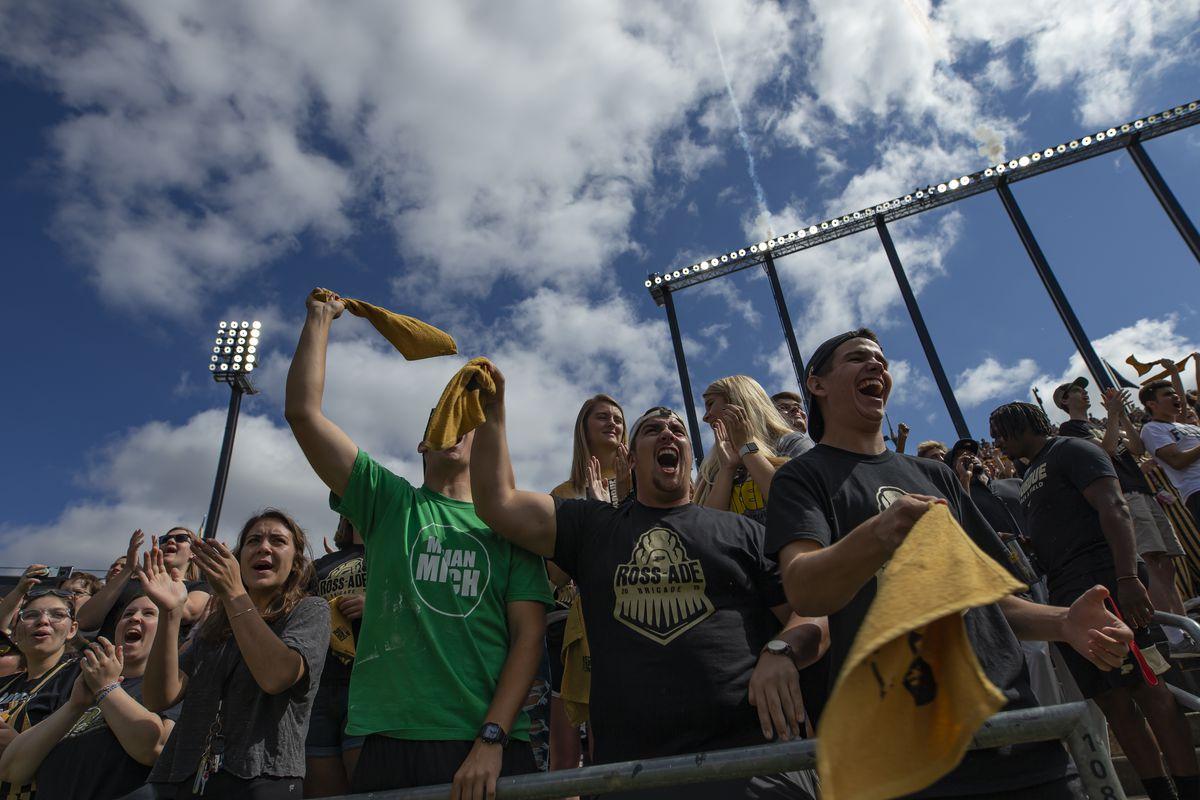 Vanderbilt v Purdue