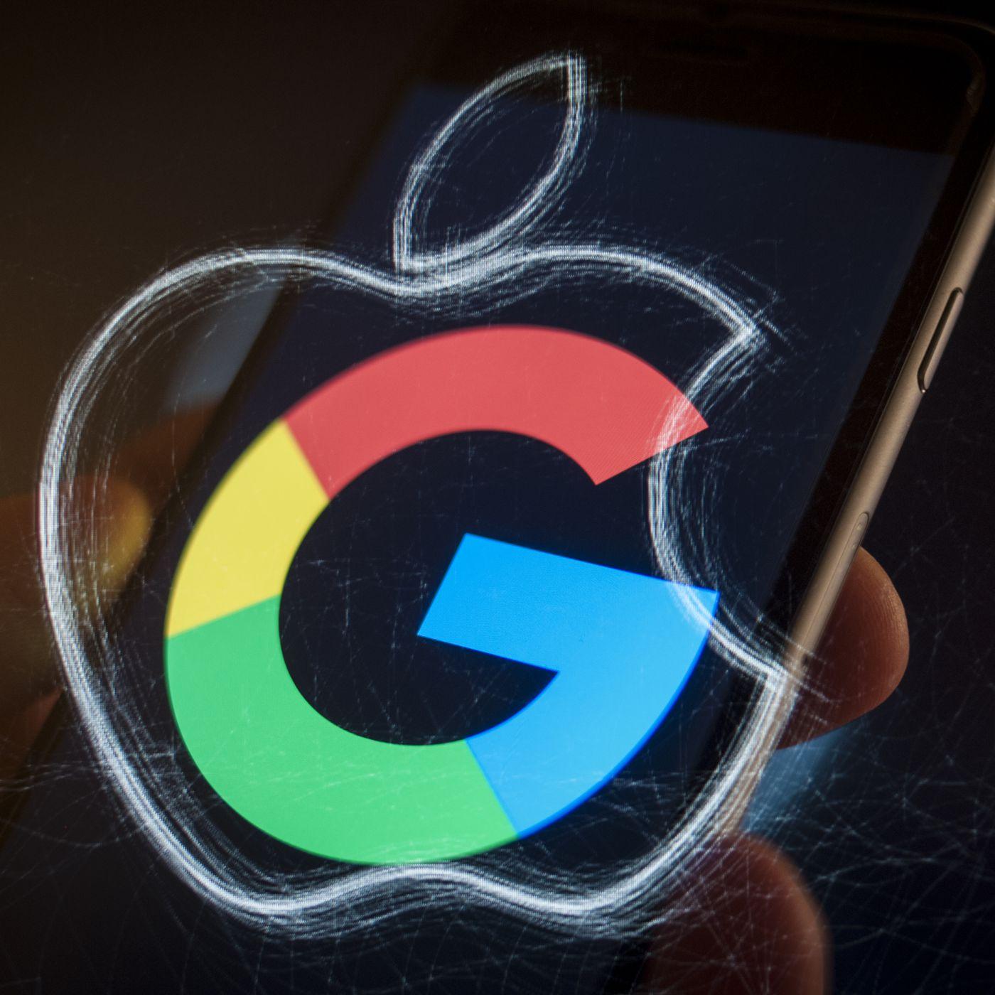 Apple And Google Will Make Tracking Technology To Fight Coronavirus Vox