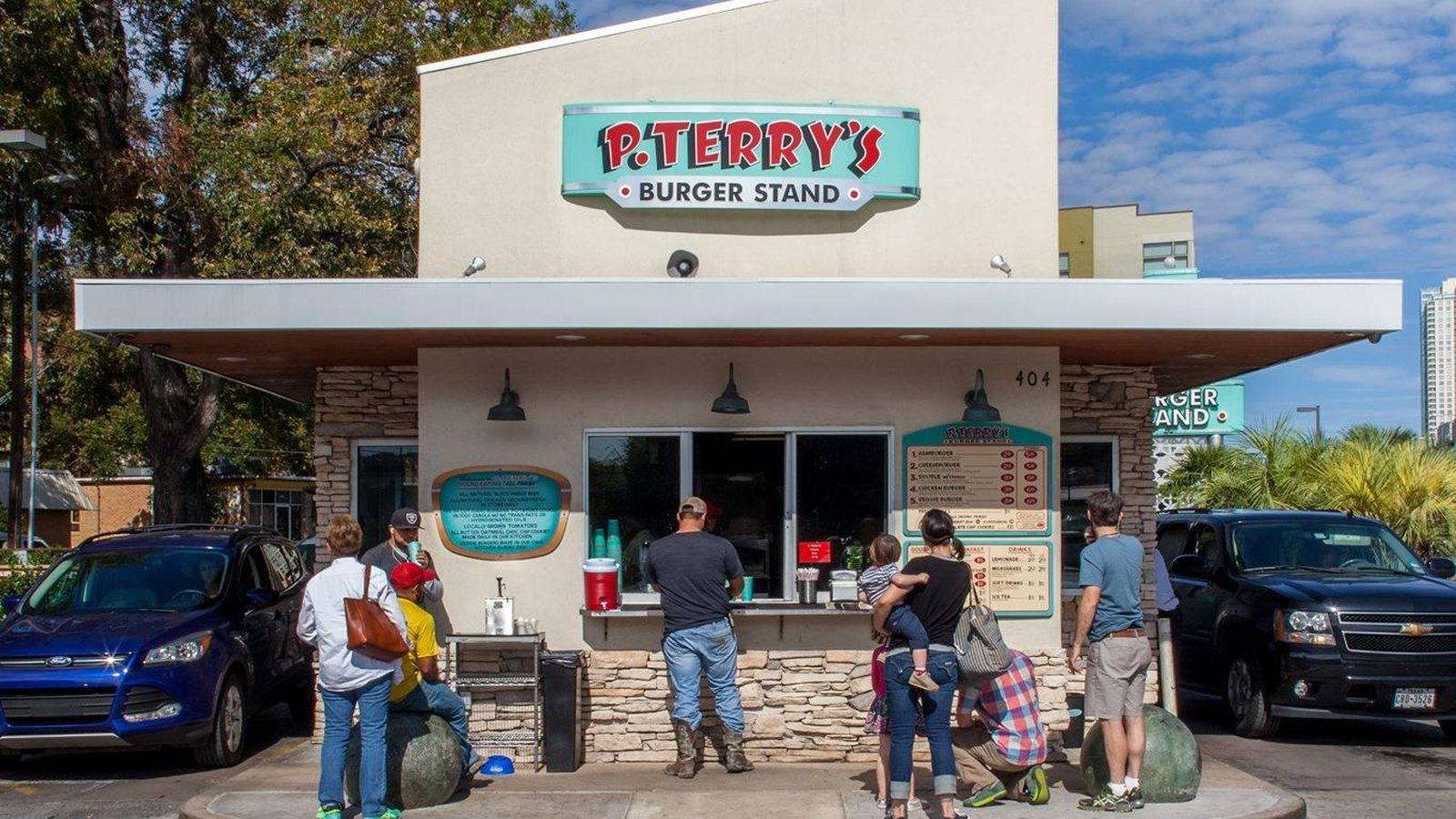 Terry S Kitchen Bellevue Menu