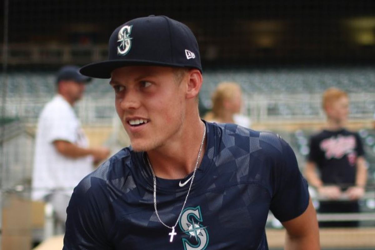 How excited should the Mariners be about Sam Carlson ...