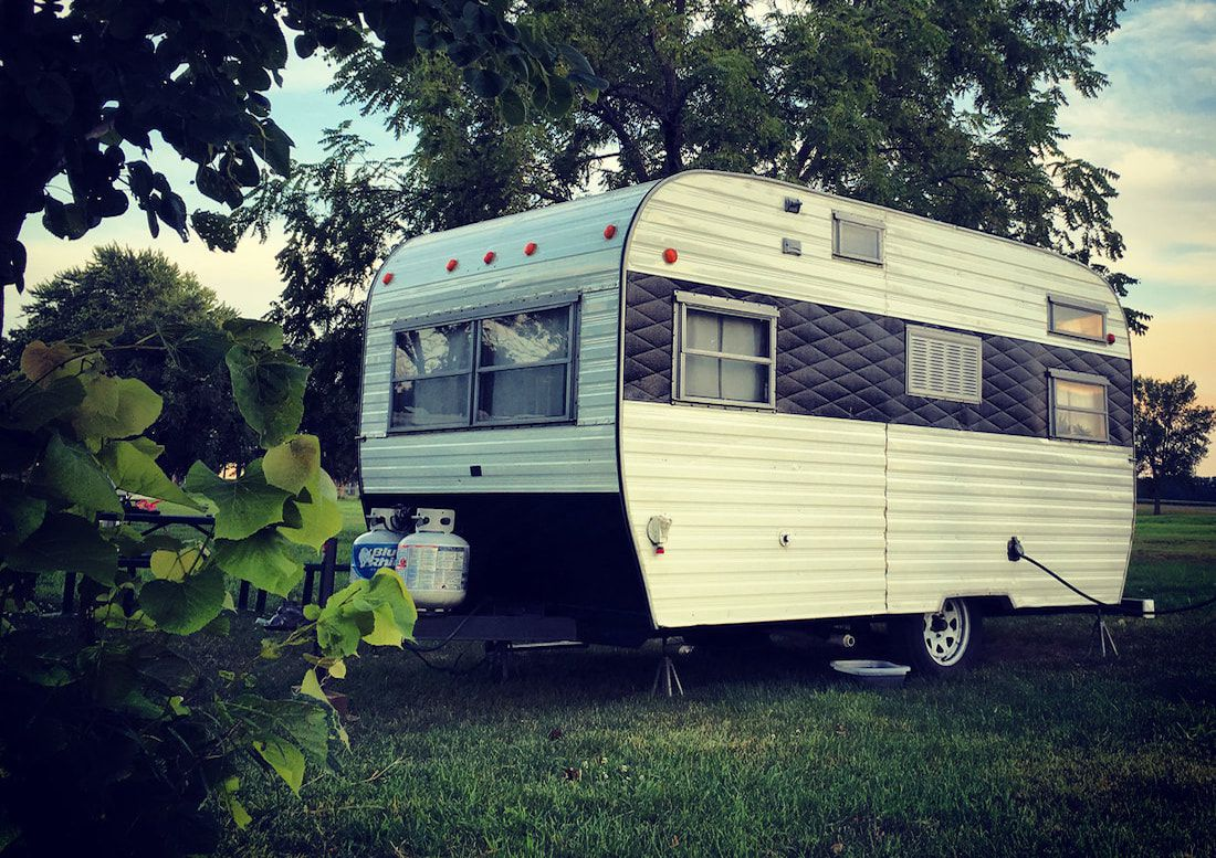 Best vintage campers: 5 for sale right now - Curbed