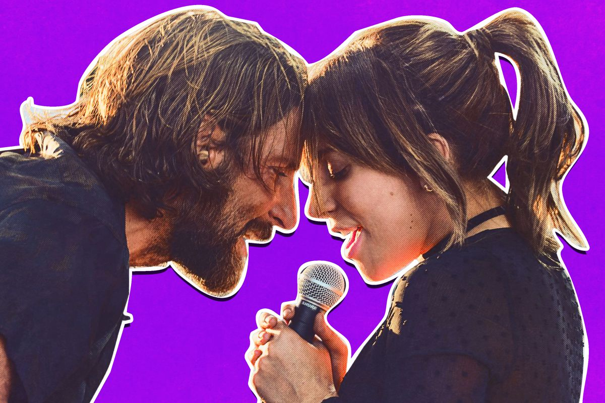 A Star Is Born Is The Best Worst And Most Befuddling Movie Of