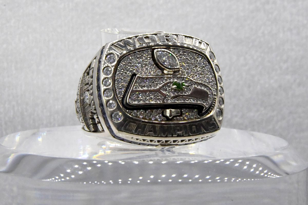 Seahawks Super Bowl Dominating Defense Ranked As 8th Best Of