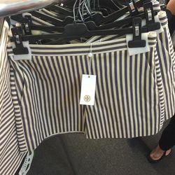 Marita shorts, $85 (were $175)
