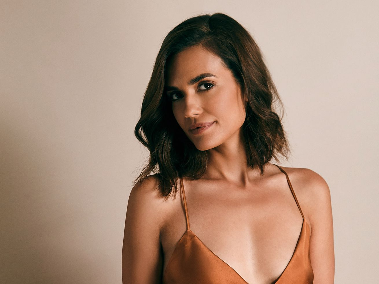 """Torrey DeVitto who stars as Dr. Natalie Manning on """"Chicago Med"""" is exiting the popular NBC drama series."""