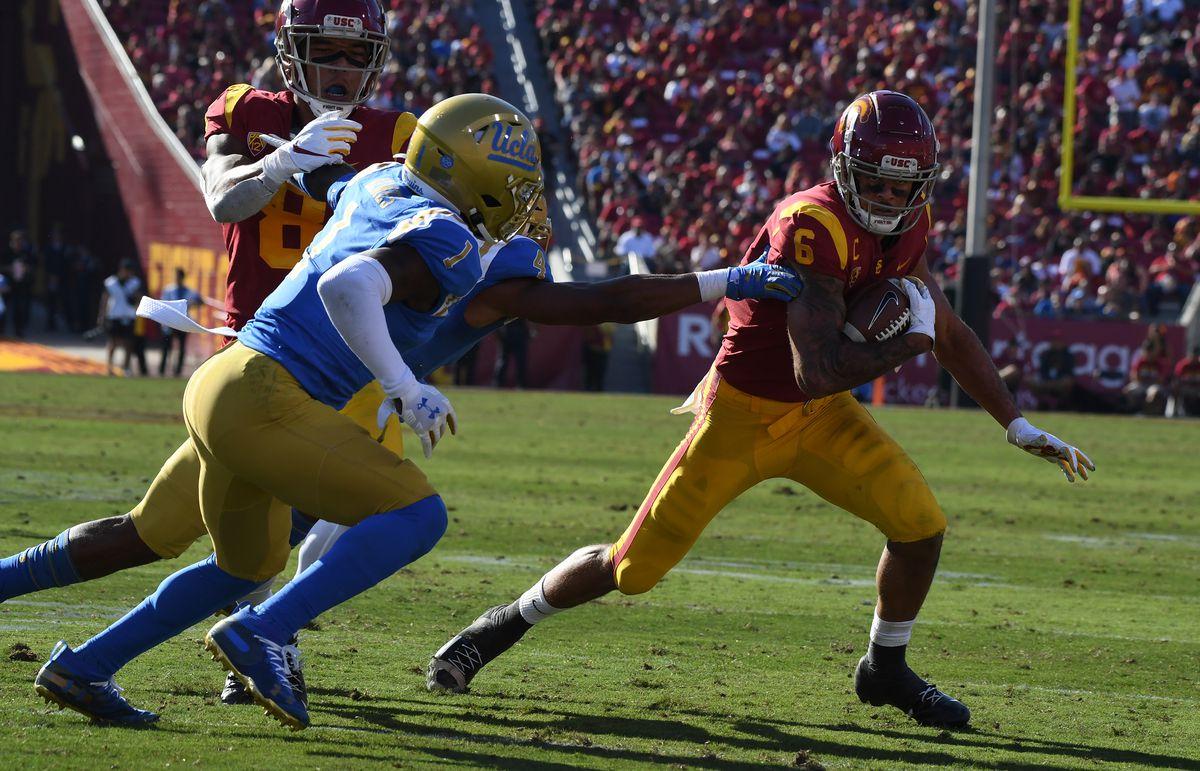 UCLA v. USC