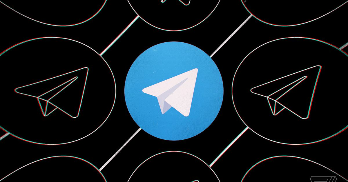 Russia lifts its ban on the Telegram messenger app