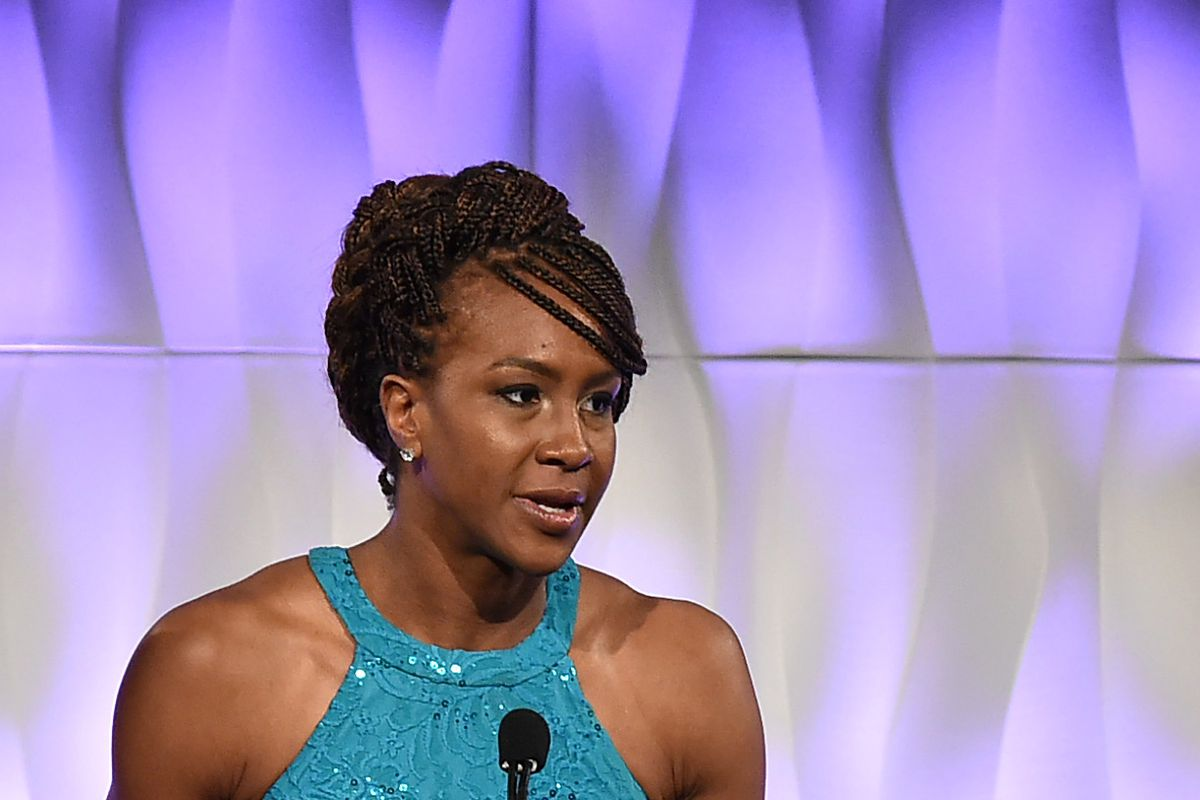 37th Annual Salute To Women In Sports - Inside