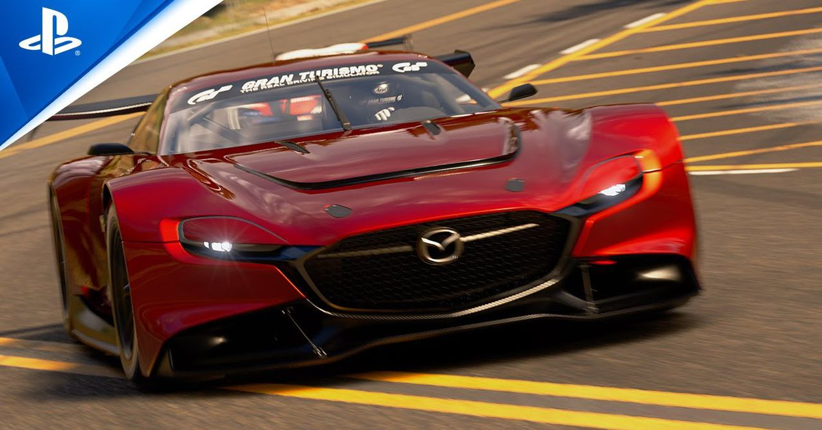 "The next entry in Polyphony Digital's long-running Gran Turismo franchise has been delayed to 2022. Sony said that Gran Turismo 7 has been impacted by ""COVID-related production challenges."""