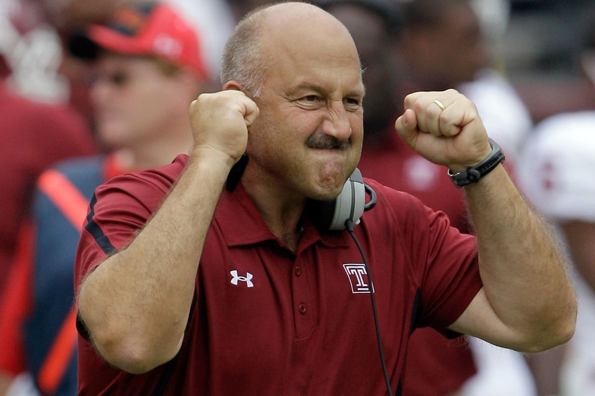 STEVE ADDAZIO IS SO EXCITED RIGHT NOW