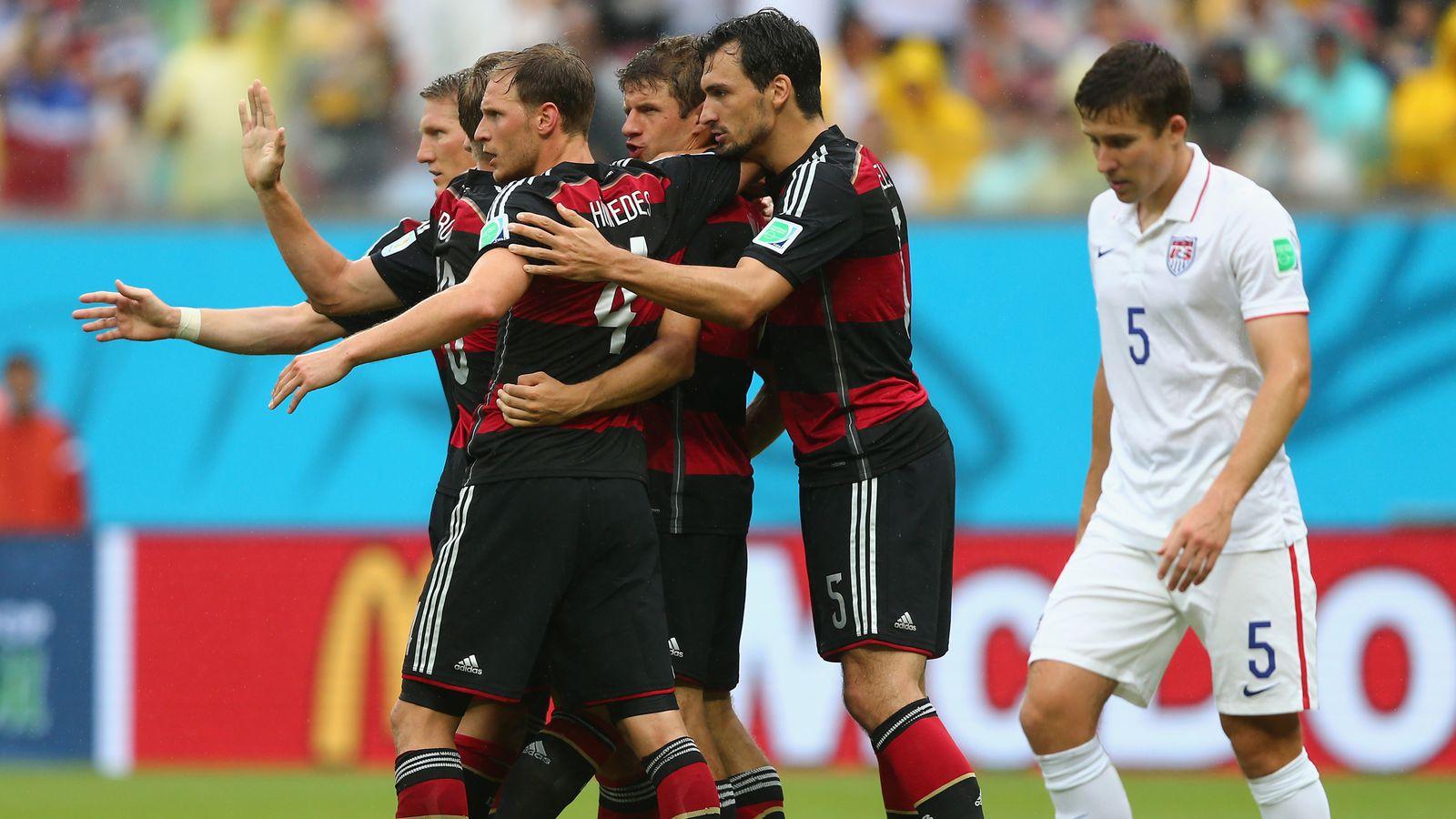 Score Deutschland