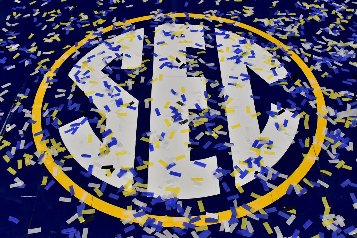 """<p zoompage-fontsize=""""15"""" style="""""""">NCAA Womens Basketball: SEC Conference Tournament-South Carolina vs Mississippi State"""