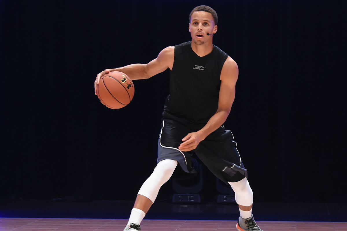 san francisco d3fe4 46b55 Steph Curry is the hero USA Basketball needs in the 2020 ...