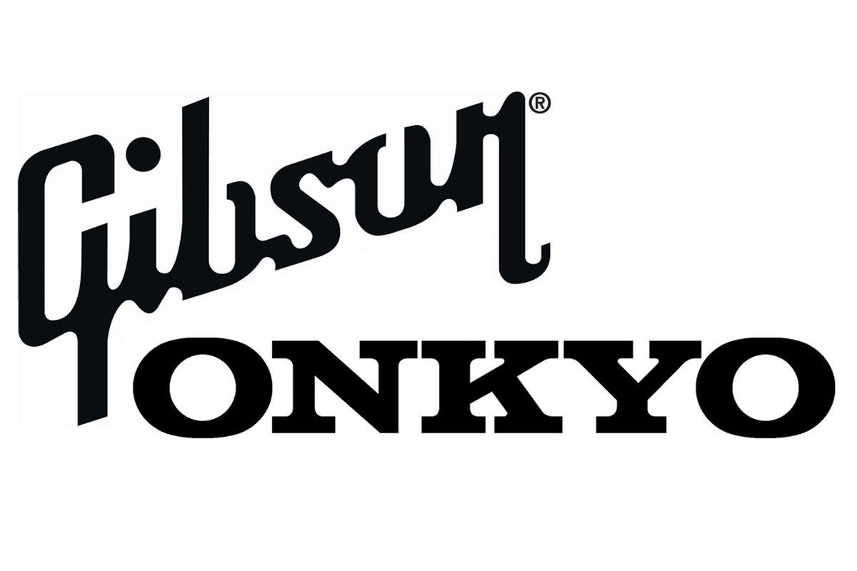 Gibson Onkyo