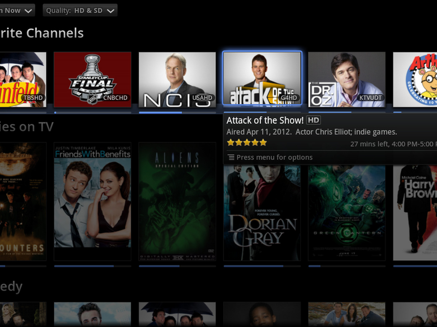 Amazon Instant Video app finally available for LG Google TV