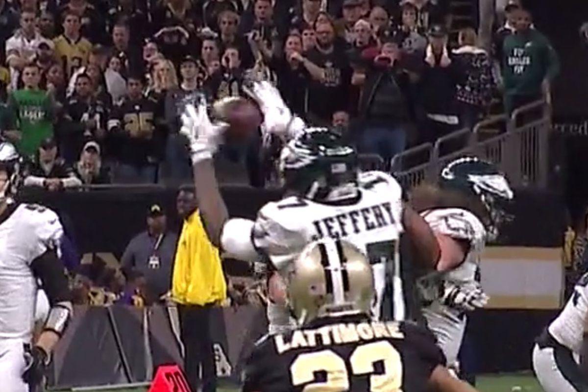 Eagles vs. Saints Final Score: Philadelphia's season is over after falling  short in New Orleans, 20-14 - Bleeding Green Nation