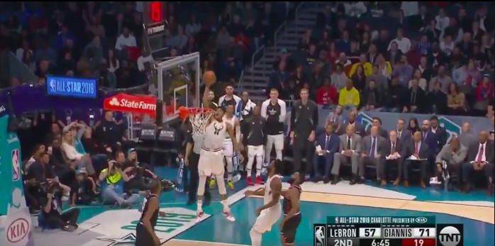 51d8277f7 Stephen Curry to Giannis Antetokounmpo  What made this NBA All-Star ...