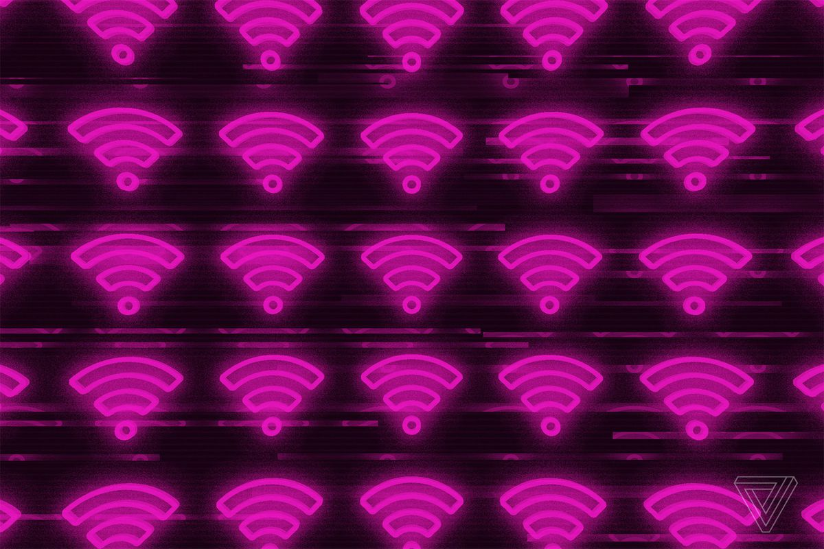 WiFi security has been cracked open like an egg