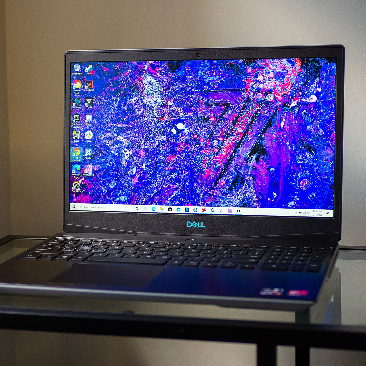 Dell G5 15 Se 2020 Review The Best Gaming Laptop Under 1 000 The Verge