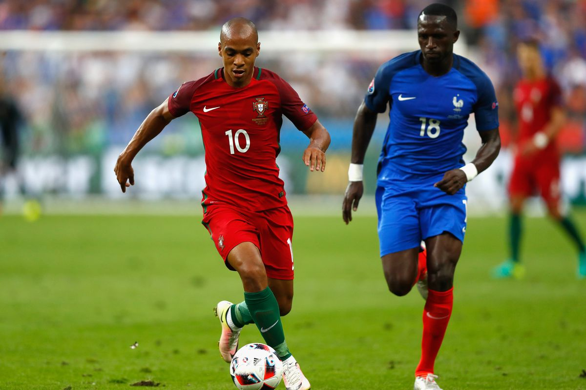 Inter pushing to plete Joao Mario deal Serpents of Madonnina