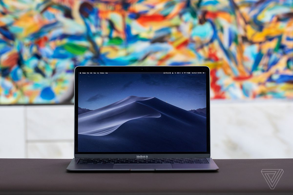 The redesigned MacBook Air is $200 off at B&H Photo and
