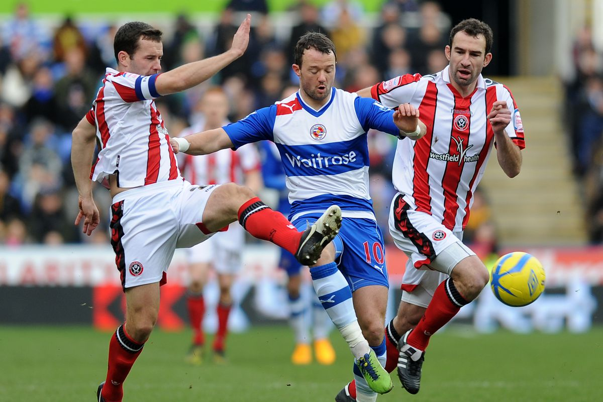 Reading FC 1-3 Sheffield United: Full Coverage - The ...