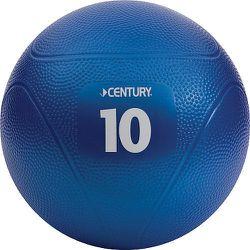 "<b>A medicine ball</b>. Amplify those twisty boat-pose crunches by, like, a million. Century vinyl blue medicine ball (10 lb), <a href=""http://www.sportsauthority.com/Century-Vinyl-Blue-Medicine-Ball-10-LB/product.jsp?productId=12456316&cp=694023&parentPa"