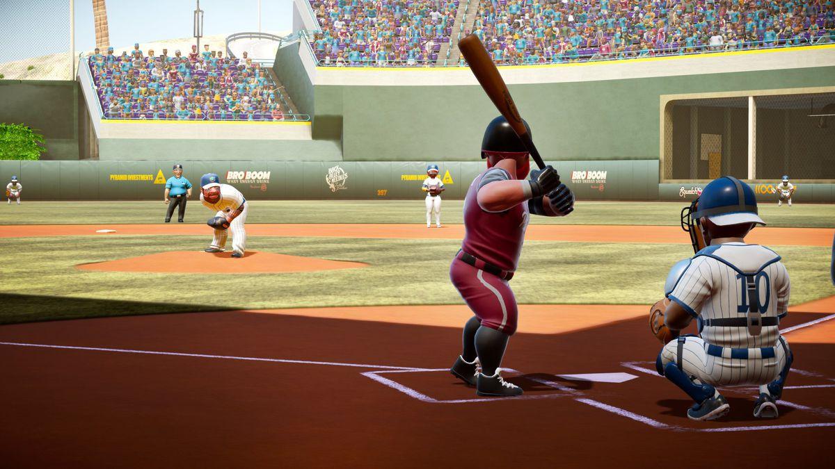 super mega baseball 2 review the xbox one s best baseball game