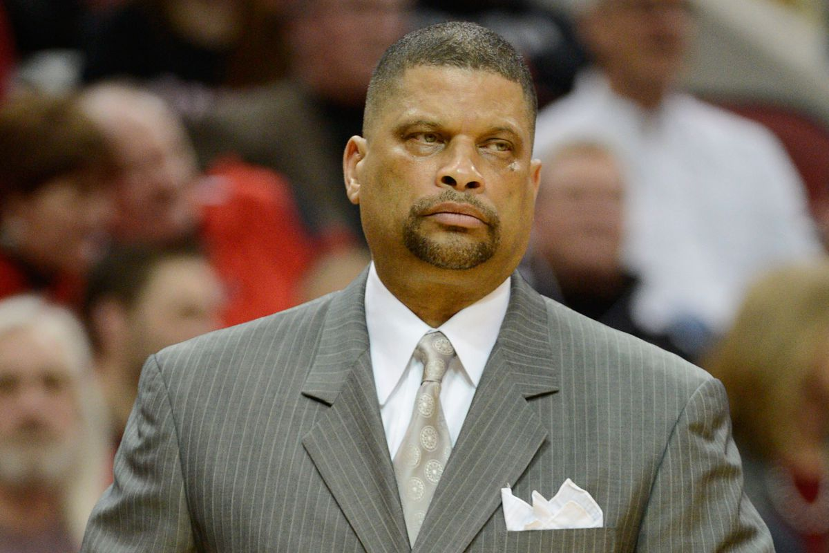 Just five years ago, this man was the head coach of the Philadelphia 76ers.