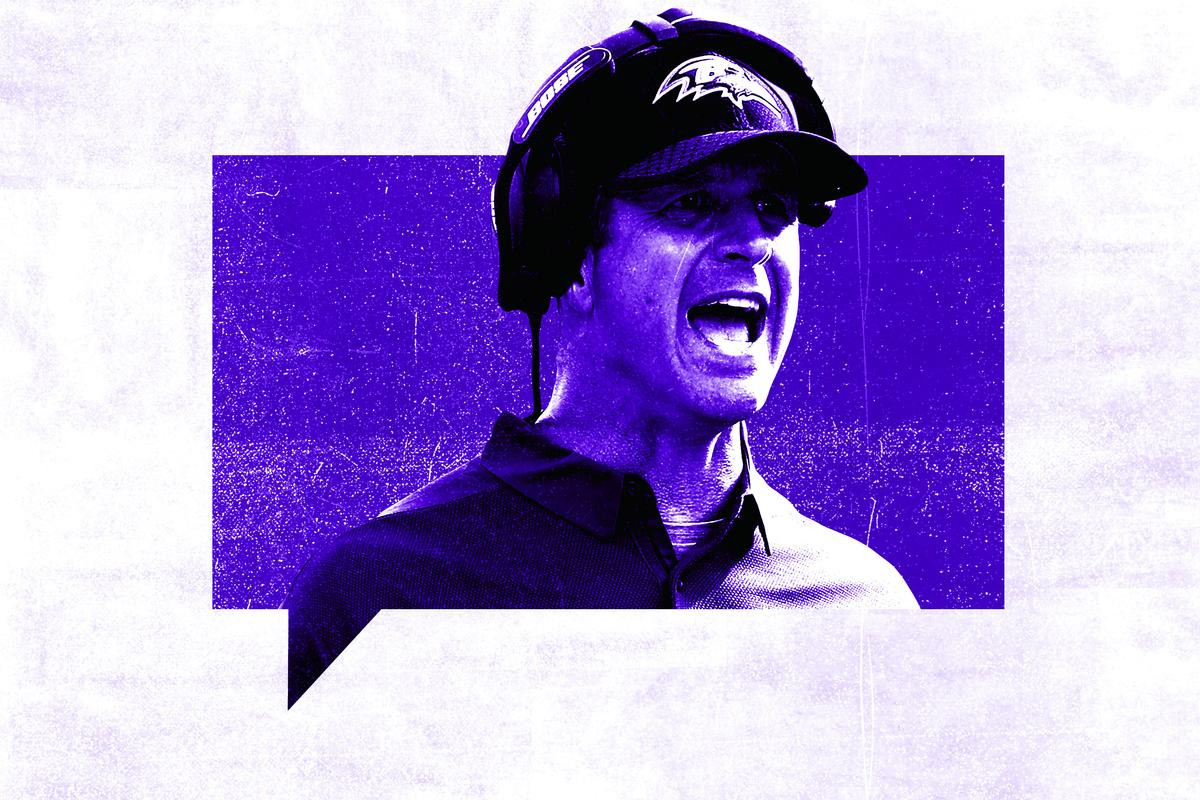 fe8b13b236a Exit Interview: Baltimore Ravens - The Ringer