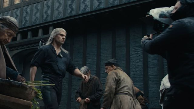 Spend a long weekend rewatching The Witcher with new documentaries on Netflix