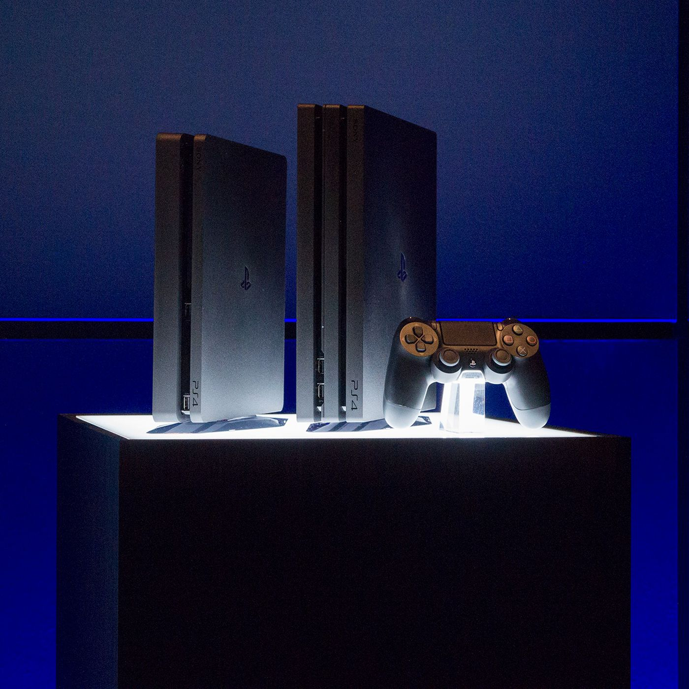 PS4 Pro gets more than 40 optimized launch games, here's the