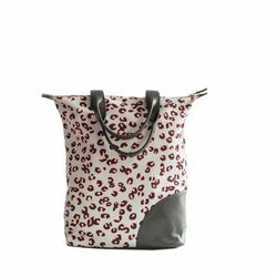 """Out of Office <a href=""""http://www.ofakind.com/editions/2435-YOSHINO-TOTE"""">Yoshino Tote</a> $138 (down from $275)"""