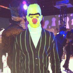Bert sans Ernie