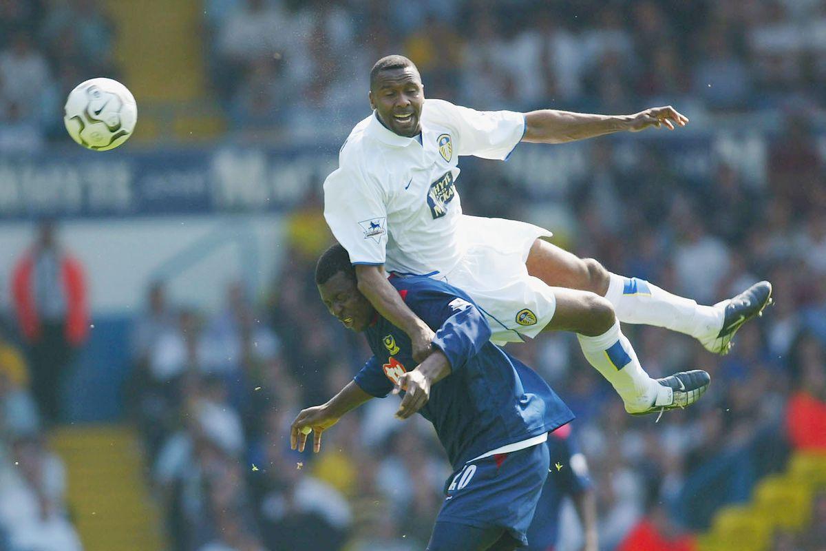 Leeds United v Portsmouth