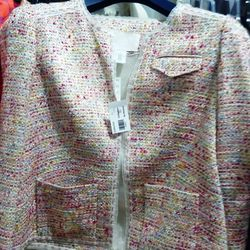 J.Crew Collection jacket for $350