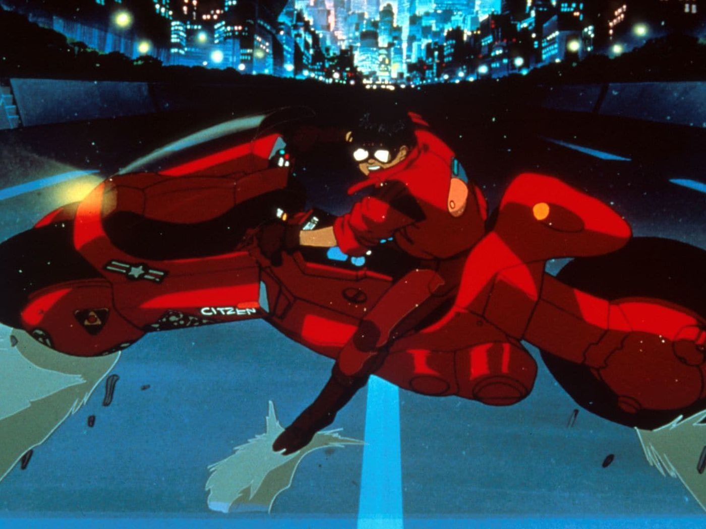 Taika Waititi S Live Action Akira Movie Gets May 2021 Release Date The Verge