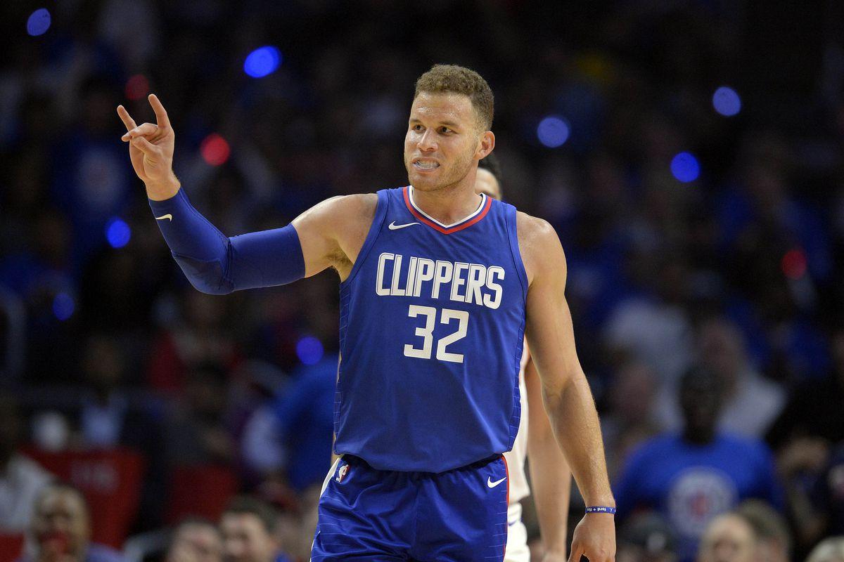 2018 NBA trade deadline  Pistons trade for Blake Griffin - Detroit ... f6e2f04b5