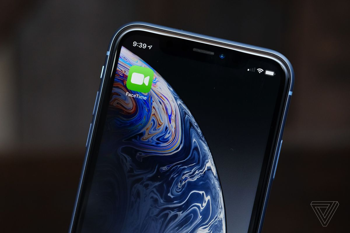 Apple releases iOS 12 1 4 to fix Group FaceTime security flaw - The