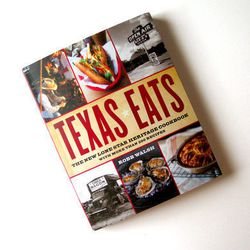 """<a href=""""http://eater.com/archives/2012/03/08/first-look-texas-eats-by-robb-walsh.php"""">First Look: The Texas Eats Cookbook by Robb Walsh</a>"""