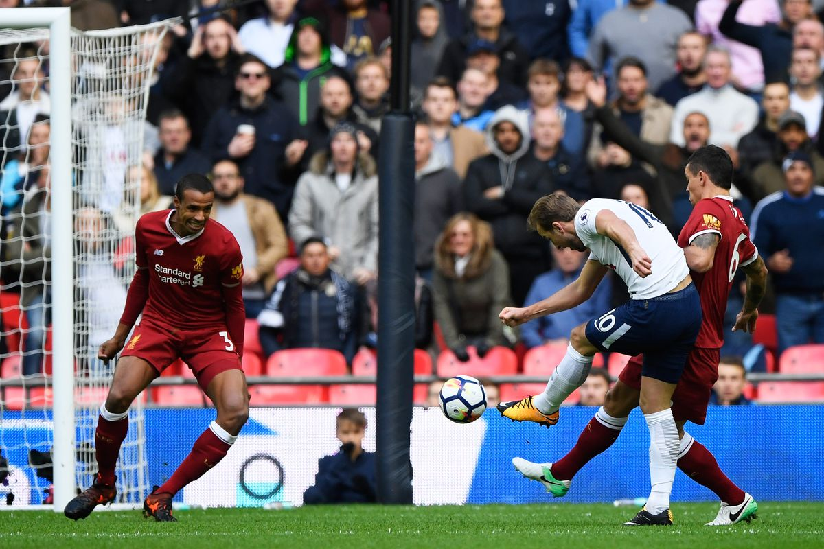 Liverpool should follow Tottenham's model if they're to compete again