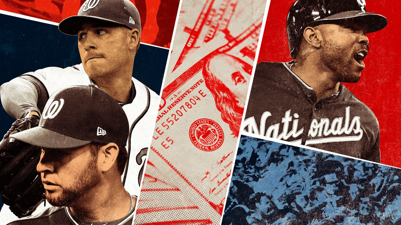 The Nationals Spent Big and Won the World Series. Will Other Teams Follow Suit?