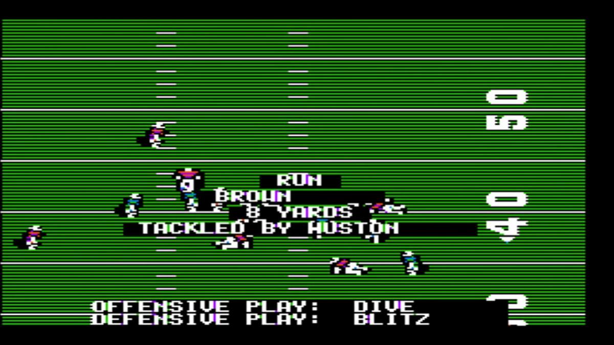 Madden NFL 19: The weird story behind the first 'John Madden