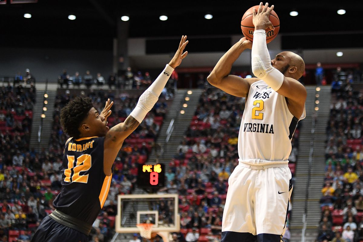 NCAA Basketball: NCAA Tournament-First Round-West Virginia vs Murrary State