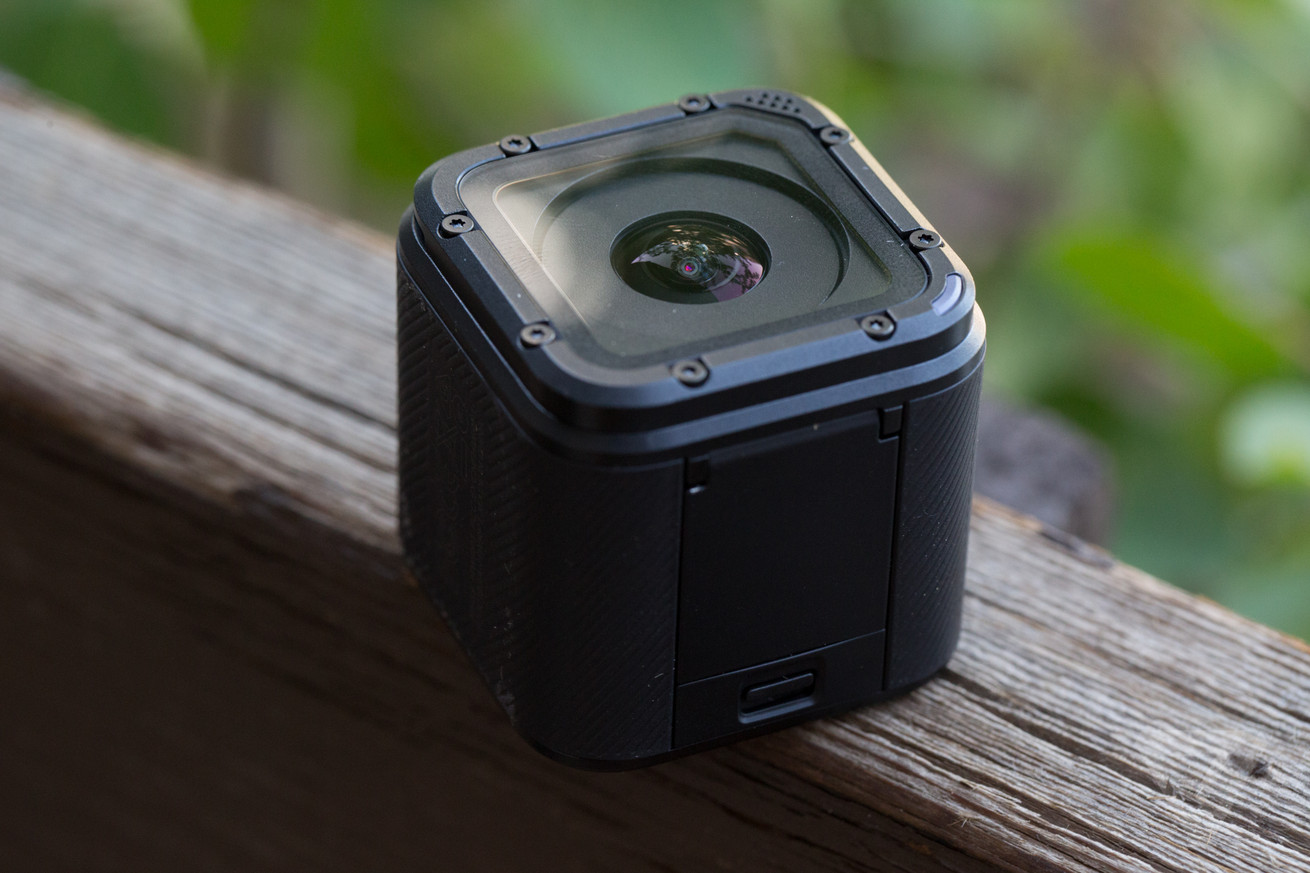 gopro signs deal to put its camera lenses and sensors in third party products