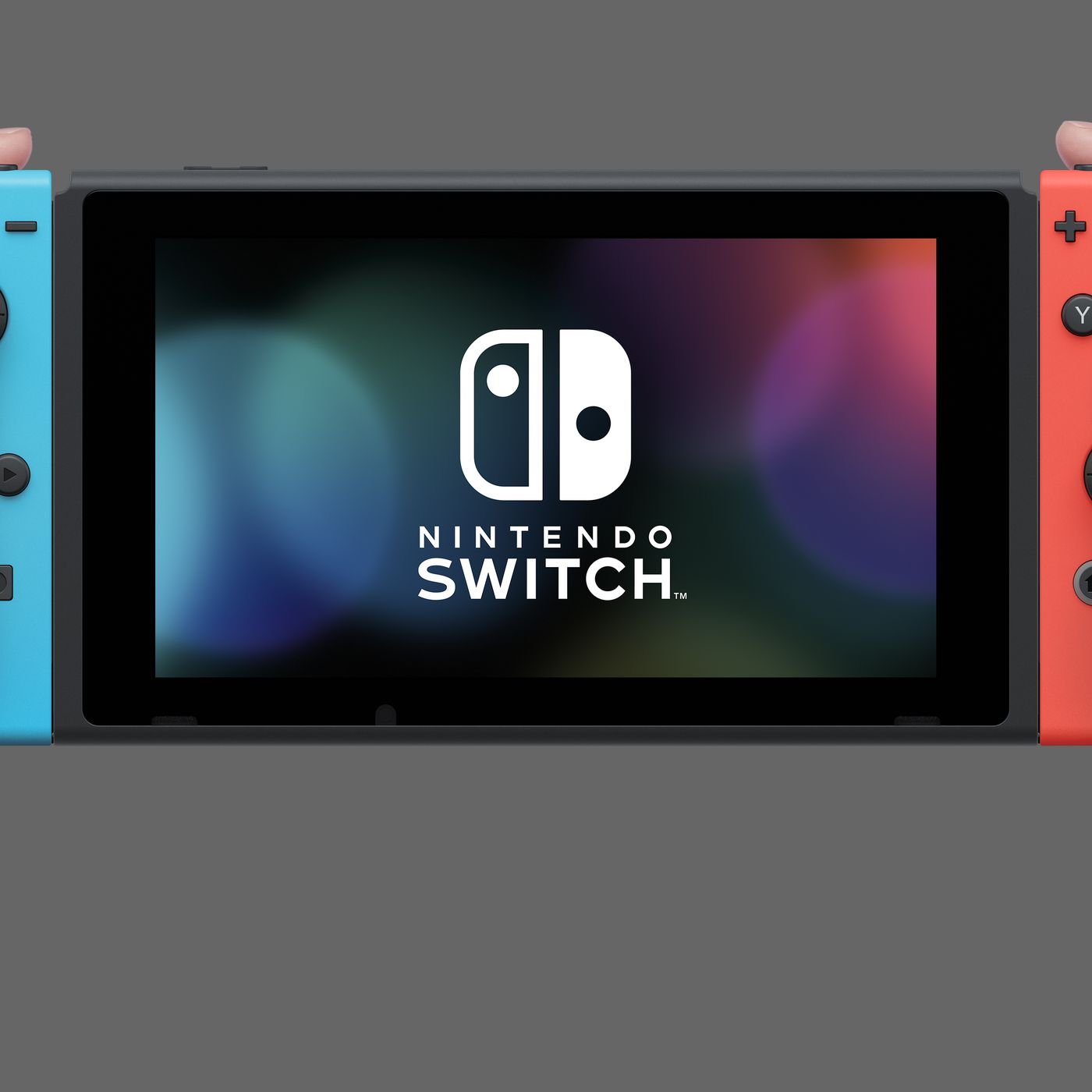 The Nintendo Switch Battery Pack Situation Is More Complicated Than Transfer Switches Come In One Of Three Styles Standard First Thought Verge