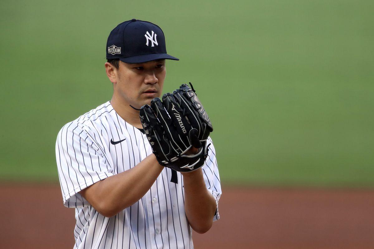 Division Series - Tampa Bay Rays v New York Yankees - Game Three
